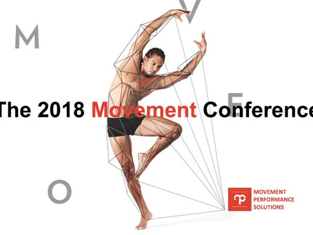 24TH MARCH, THE 2018 MOVEMENT CONFERENCE