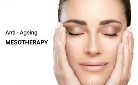 No Needle Mesotherapy at Expose