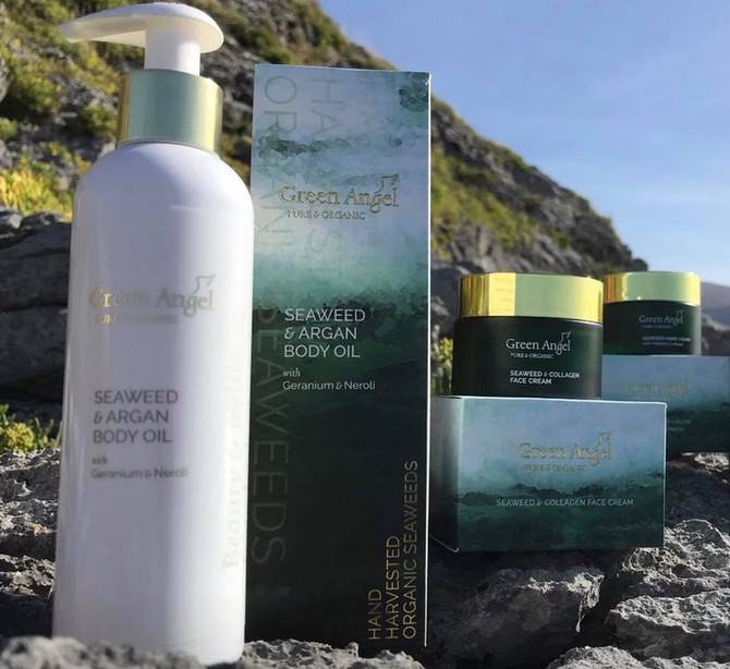 Green Angel Skincare