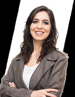 Valéria Lisondo - Psicóloga