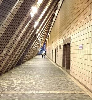 KB, ST 大劇院後台入口.JPG