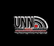 Urban News Network Logo red5 glow facebo