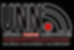 Urban News Network Logo red2 for website