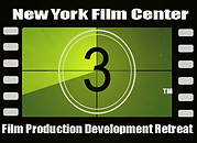 NY Film Development Retreat Center logo