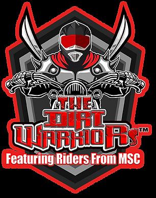 The Dirt Warriors web logo.png