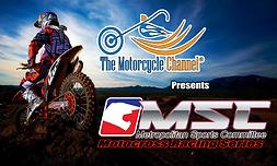 The Motorcyce Channel  presents MSC Raci