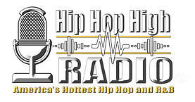 Hip Hop High Radio bevel white Americagl