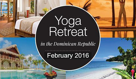 Retreat Announcement ... Dominican Republic