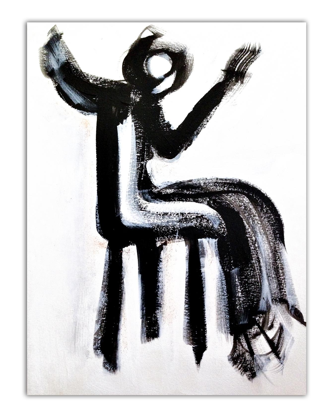 Chair Dancing
