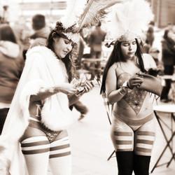 42nd Street Girls