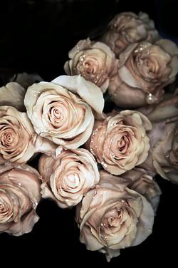 Wedding Bouquet: After-glow