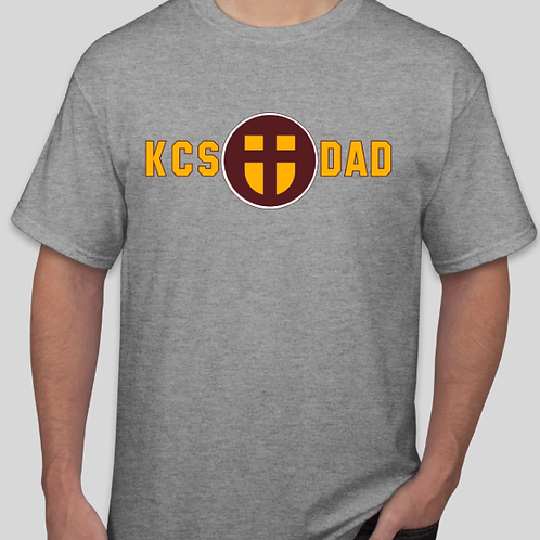2019 - KCS DAD - T