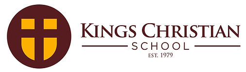 Kings Christian School Logo