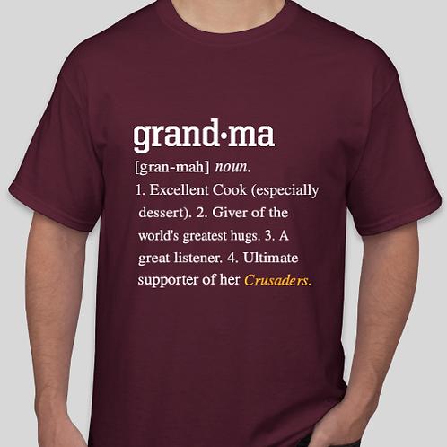 2019 - Grandma - T