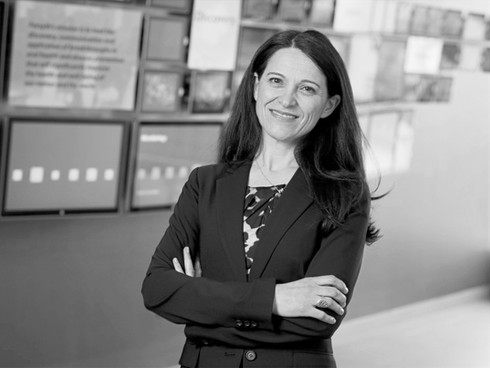 Drª Hatice Hasturk