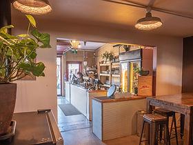 Stoaker Room Restaurant