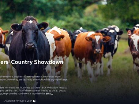 The Farmers' Country Showdown - BBC