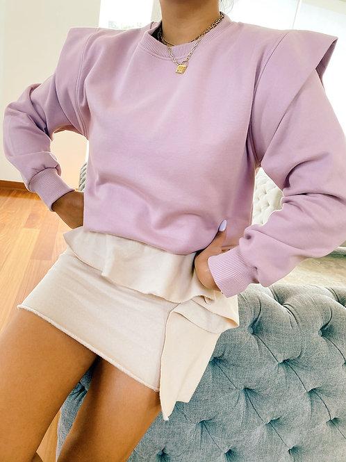 Sweatshirt  Mikaela
