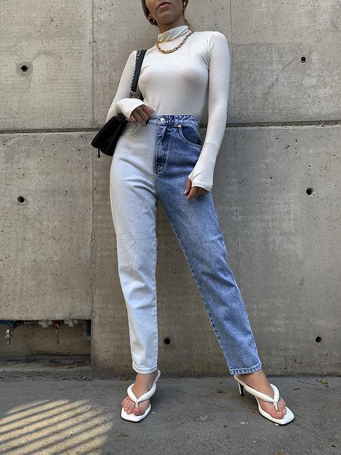 Double Jean