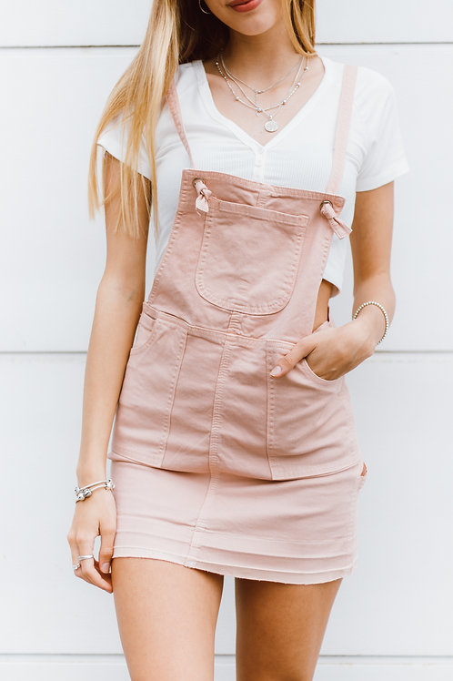 OVERALL COLOR