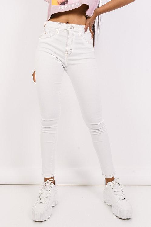 Skinny White