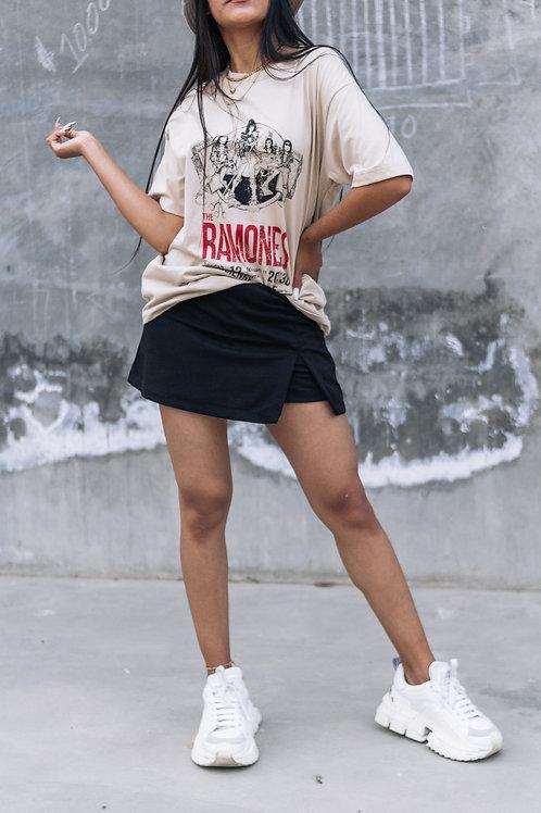 Ramones Oversize Tee
