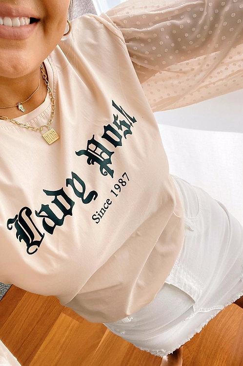 Camiseta Miami