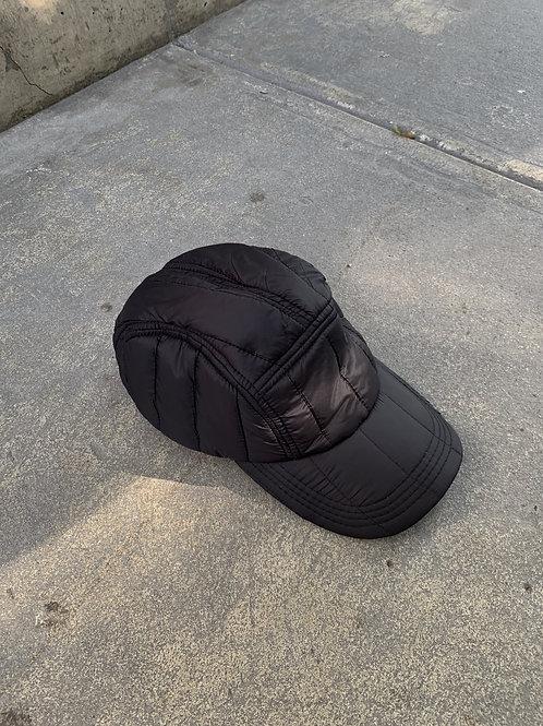 Puffer bonnet