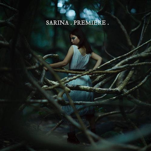 SARINA . PREMIERE: Digital Album