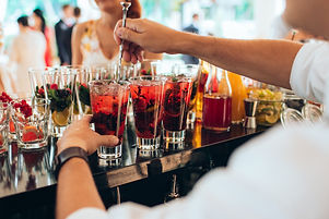 Mobile Bar Service London and Surrey
