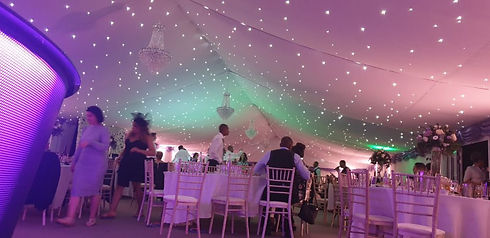 Marque Hire London