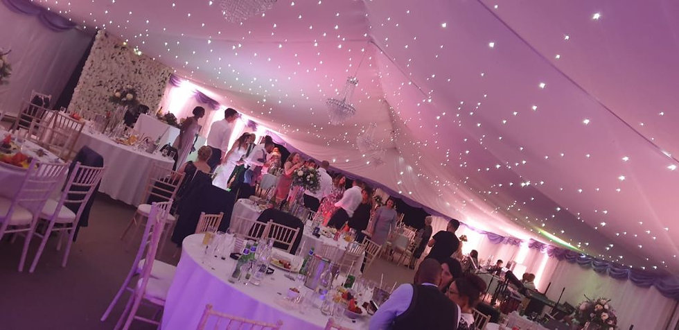 Marquee Hire London