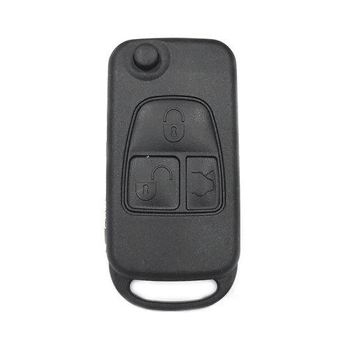 Ключ Мерседес, с чипом