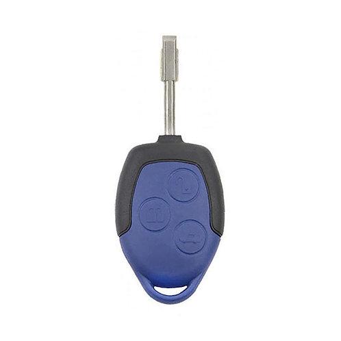 Ключ Форд Транзит, с чипом