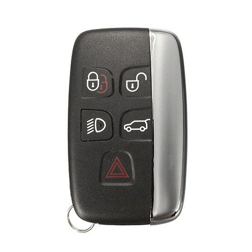 Смарт ключ Лэнд Ровер до 2013г., с чипом