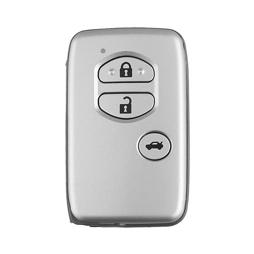 Смарт ключ Тойота