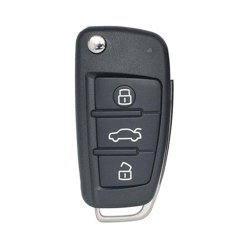Универсальный ключ Ауди А1, А3