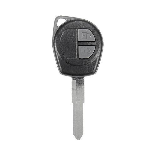 Ключ Сузуки с 2015г., с чипом
