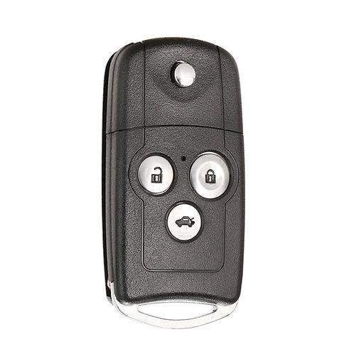 Ключ Акура, с чипом