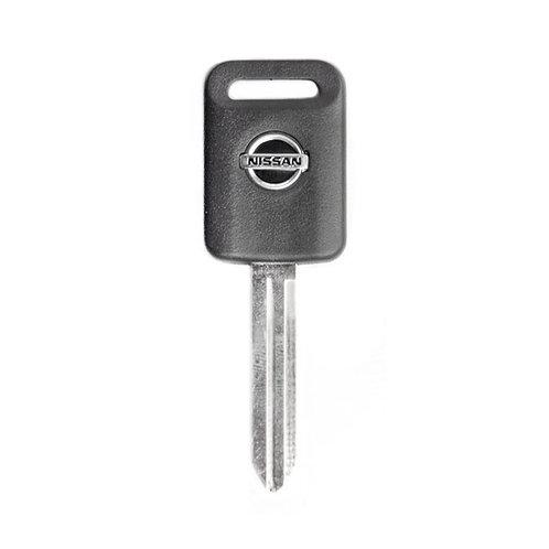 Ключ Ниссан, с чипом