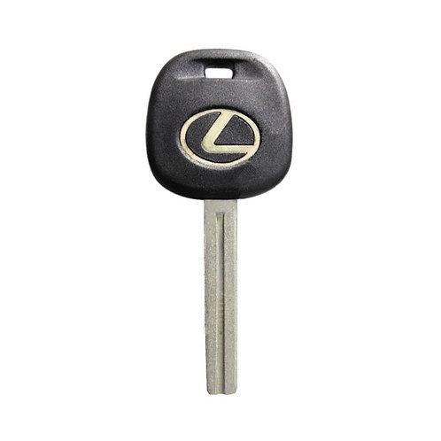 Ключ Лексус, с чипом