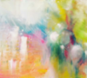 Light, Bright Abstract Paintings