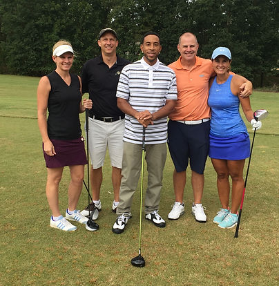The Ludacris Foundation's Annual Golf Tournament 2017