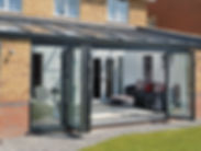 conservatory supplier bude