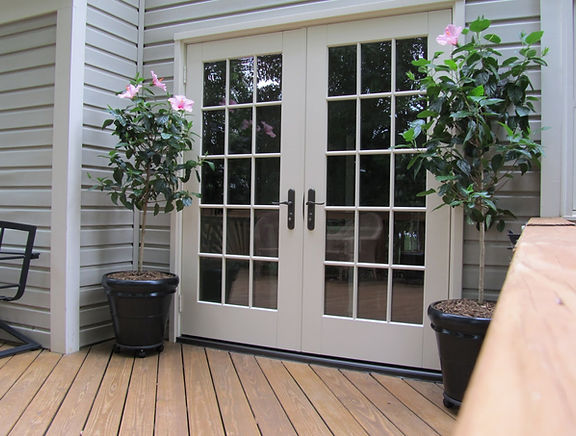 buy french doors in bude cornwall