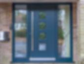 buy front door in bude cornwall