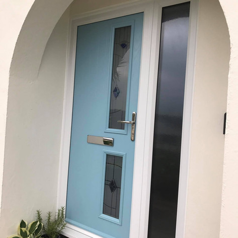 Recent Door Installations by Reflection