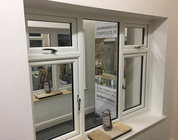 window suppliers in bude