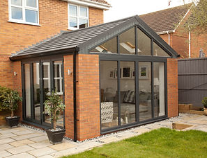 buy conservatory in bude