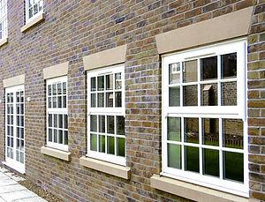 Bude windows
